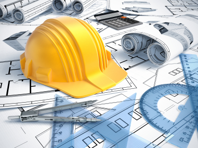 Construction Management offered